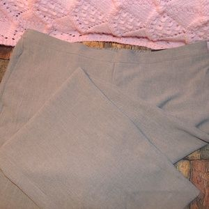 Alfred Dunner size 16 elastic back NEW